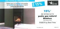 poêle et cheminée gaz Best Fires domarco l'union, saint-jean, toulouse, castelmaurou, rouffiac, garidech
