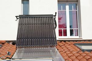 Bruno DOMARCO réalise l'installation et dépannage systèmes solaires thermiques sur Toulouse, L'union, Saint-Jean, Castlemaurou, Rouffiac