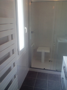 Création salle de bain domarco castelmaurou, l'union, saint-jean, rouffiac, toulouse, garidech
