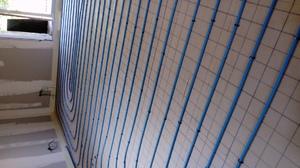 Pose plancher chauffant par Domarco Castelmaurou, l'union, Saint-jean, Toulouse, Colomiers, Fenouillet
